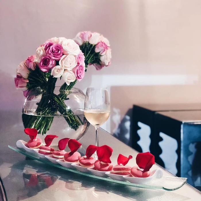 Những điểm đến ngọt ngào trong ngày lễ Tình nhân Valentine 2020  - Ảnh 3.