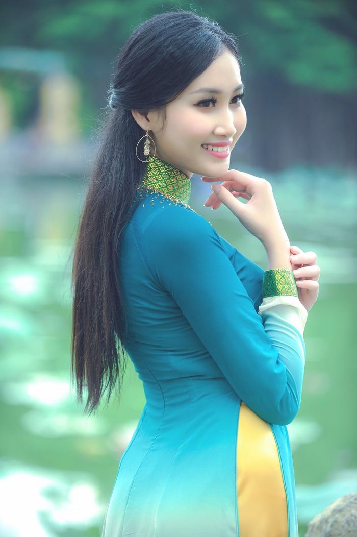 Lộ diện người đẹp Việt thi Hoa hậu Sinh thái Quốc tế 2020 - Ảnh 5.