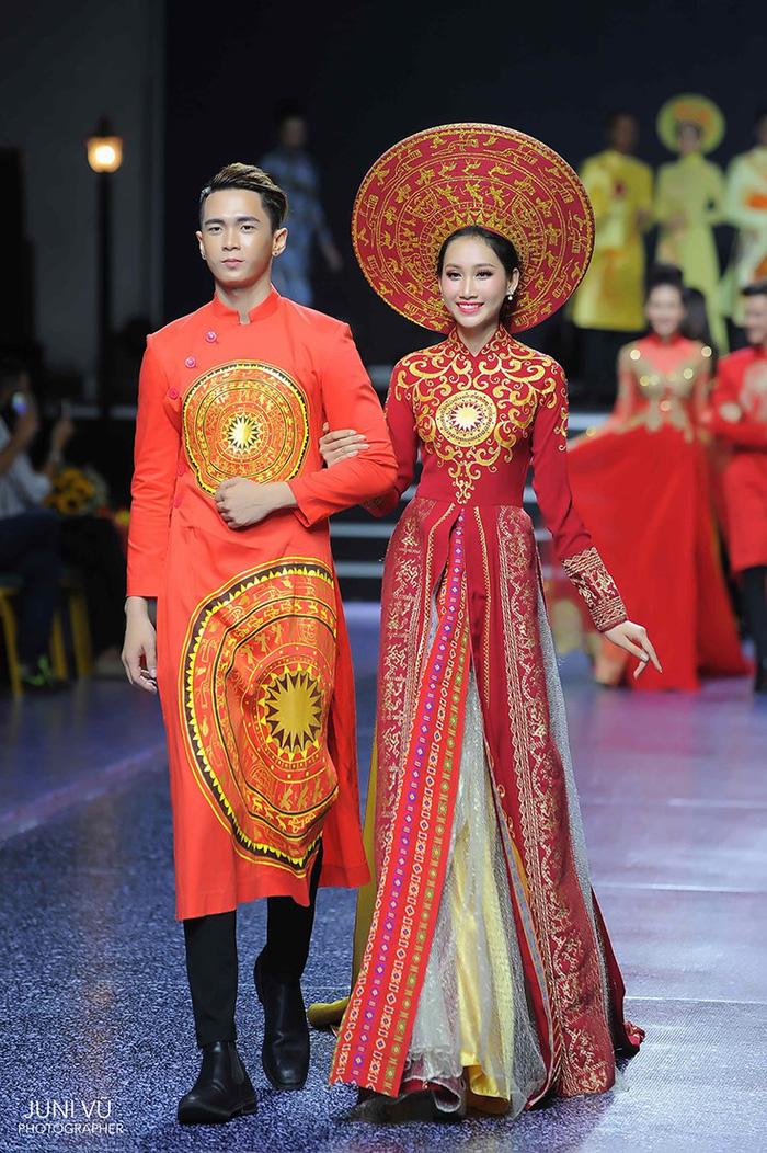 Lộ diện người đẹp Việt thi Hoa hậu Sinh thái Quốc tế 2020 - Ảnh 4.