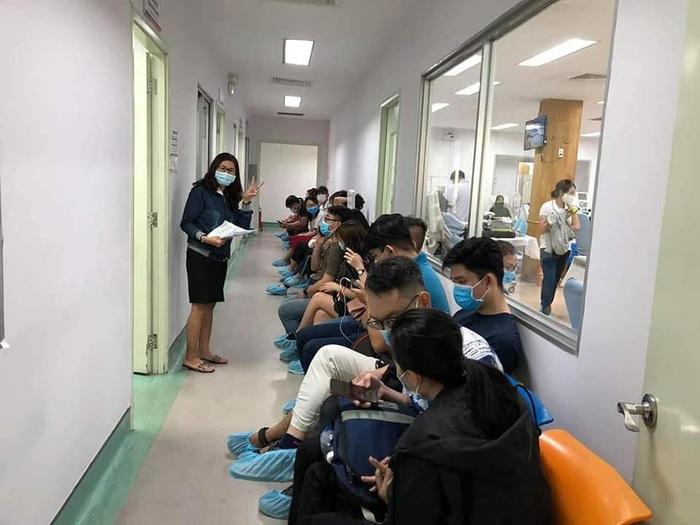Bệnh viện Truyền máu Huyết học lo lắng thiếu máu tới hết tháng 3 - Ảnh 1.