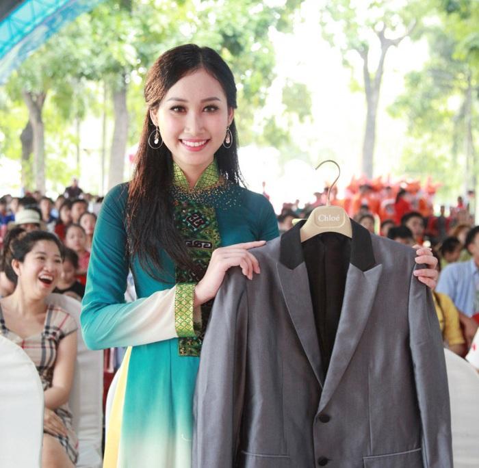 Lộ diện người đẹp Việt thi Hoa hậu Sinh thái Quốc tế 2020 - Ảnh 7.
