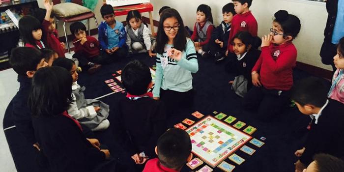 Điều hạnh phúc nhất của Samaira Mehta là khi thấy những bạn nhỏ vui thích học ngôn ngữ lập trình