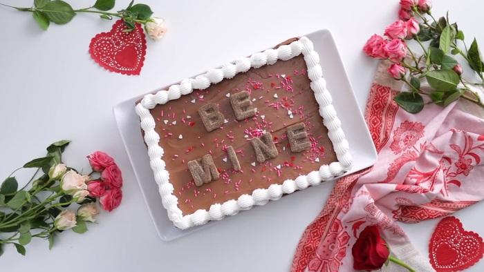 4 món chocolate đơn giản dành tặng người thương trong ngày lễ Tình nhân  - Ảnh 4.