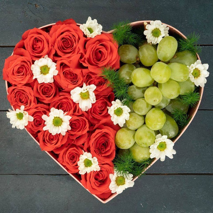 Valentine 2020: Quà tặng chăm sóc sức khỏe, phòng dịch Covid-19 được ưa chuộng  - Ảnh 6.
