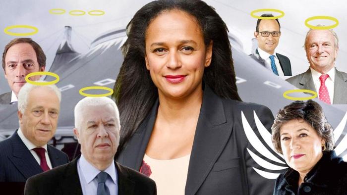 Nữ tỷ phú giàu nhất châu Phi bị buộc tội rửa tiền - Ảnh 2.