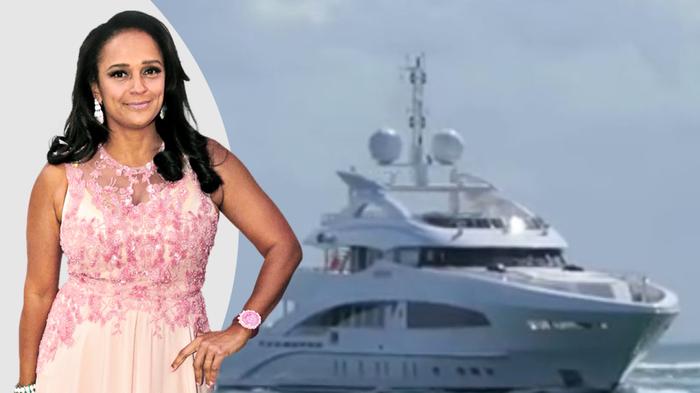Nữ tỷ phú giàu nhất châu Phi bị buộc tội rửa tiền - Ảnh 1.