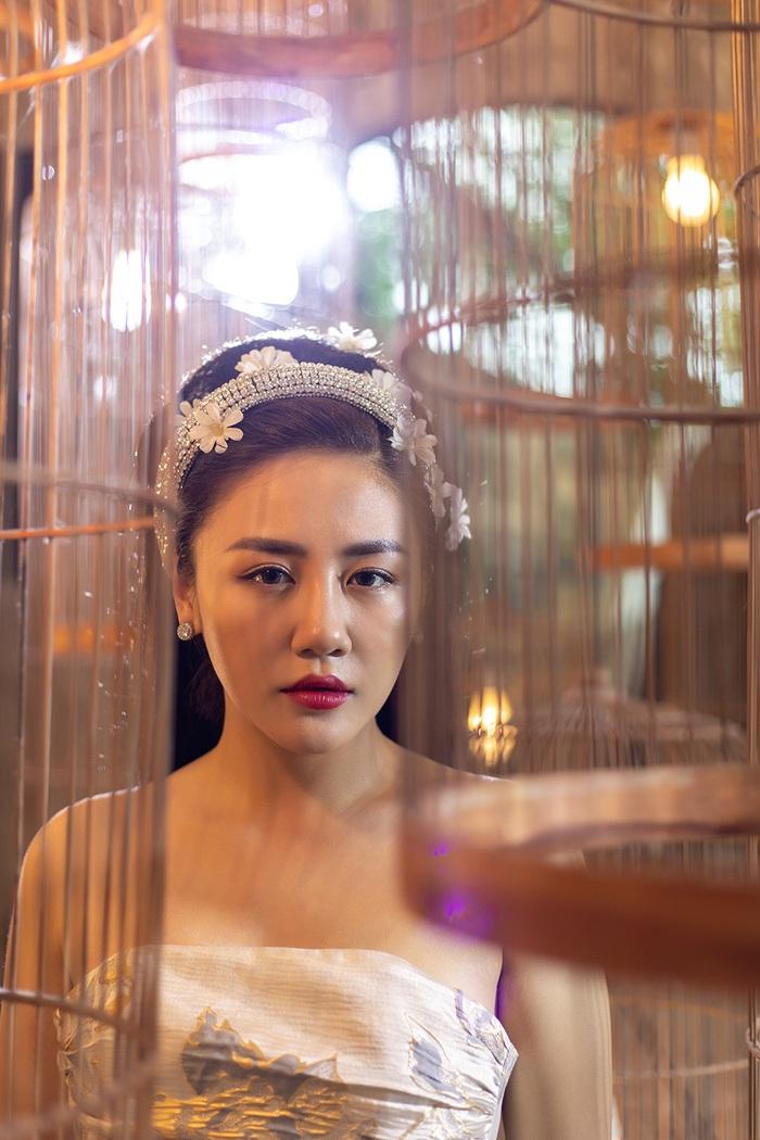 Văn Mai Hương kể chuyện tình buồn mùa Valentine