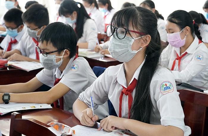 Học sinh Hà Nội nghỉ học đến hết tháng 2 tránh dịch covid-19 - Ảnh 1.