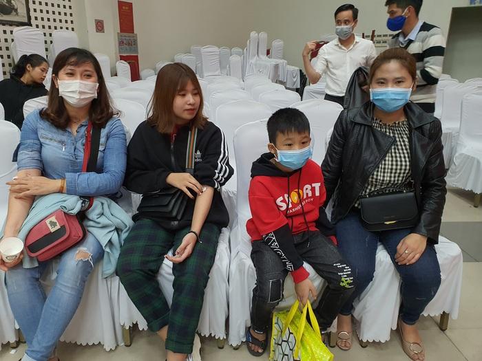 Người mẹ có con bị ung thư máu đã 6 lần hiến máu nhân đạo - Ảnh 3.