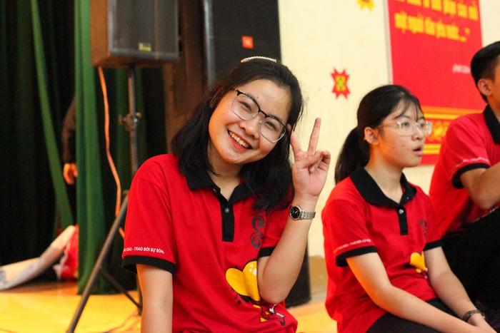 Cô gái dân tộc Thái muốn lan tỏa việc hiến máu tại vùng dân tộc thiểu số - Ảnh 1.