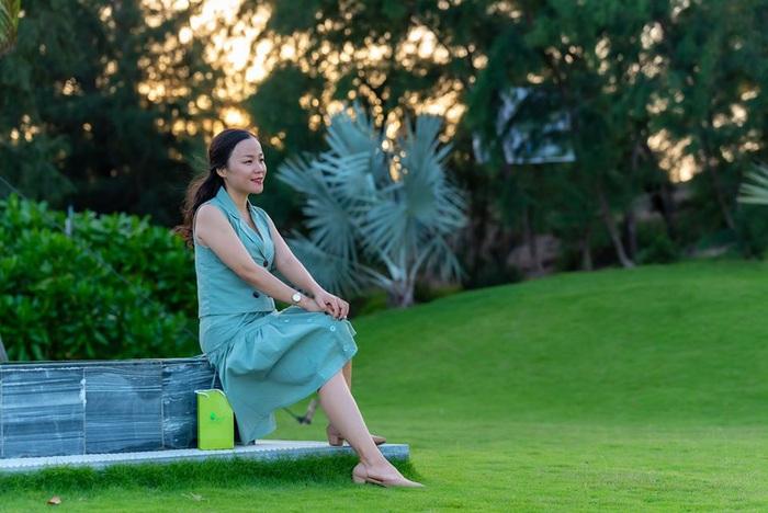 Các nữ startup tặng, bán trợ giá sản phẩm kháng khuẩn chống virus Corona - Ảnh 7.