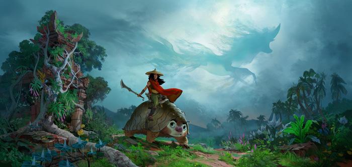 Nhà Chuột Disney cho ra mắt 9 bộ phim cảm động, hài hước tặng người hâm mộ - Ảnh 3.