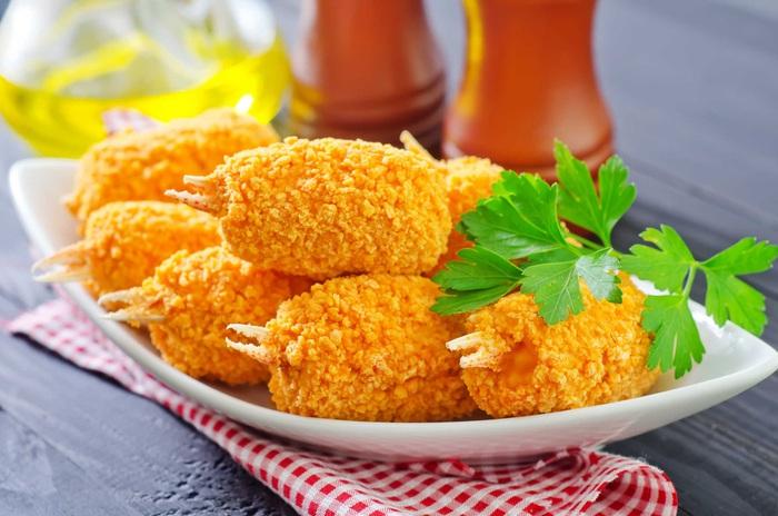 Điểm mặt những thực phẩm có khả năng gây ung thư gan   - Ảnh 6.