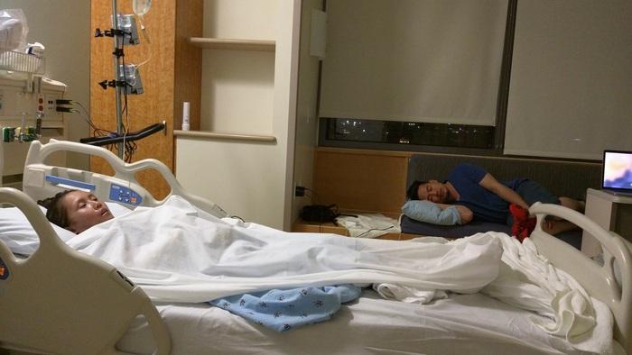 """Nín thở nghe mẹ bỉm sữa """"chết đi sống lại"""" với căn bệnh lupus ban đỏ khi mang thai - Ảnh 2."""