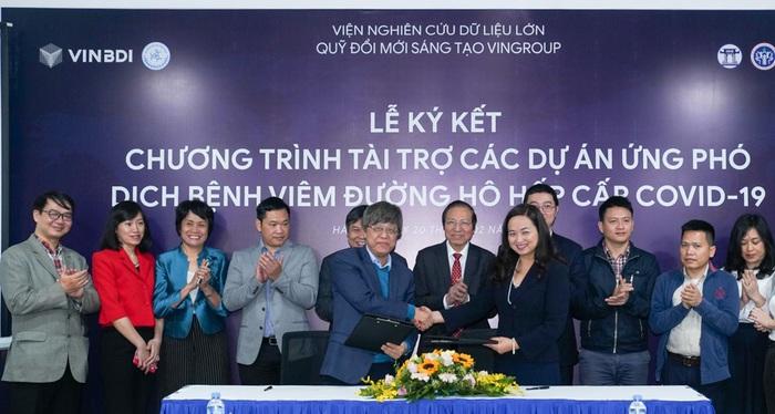 """Giới khoa học Việt """"tuyên chiến"""" với đại dịch Covid-19 - Ảnh 1."""
