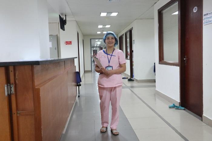 (bài ngày thầy thuốc) Gieo niềm tin và hy vọng cho bệnh nhân  - Ảnh 4.