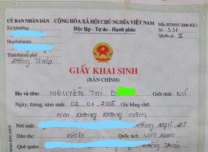 Viện KSND huyện gia hạn thời gian giải quyết tố giác tội phạm vụ bé gái 14 tuổi bị thợ sơn đưa vào khách sạn - Ảnh 2.