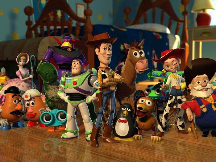Những bí ẩn giúp Pixar lấy được cả nước mắt và nụ cười của khán giả nhí - Ảnh 4.