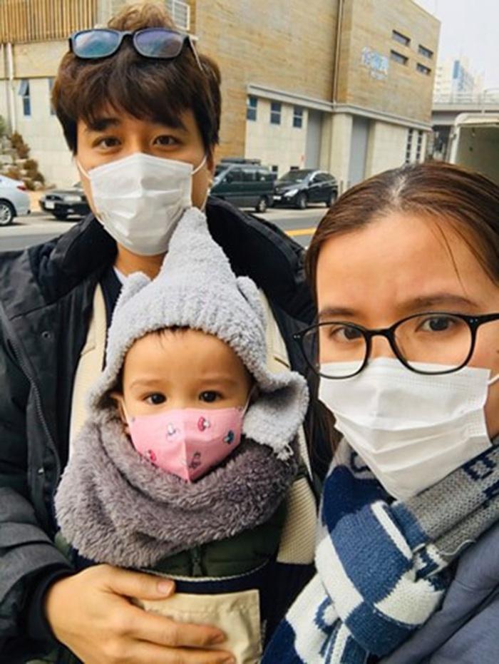 Người Việt ở Hàn Quốc: Đoàn kết, không hoang mang trước dịch Covid-19 - Ảnh 3.