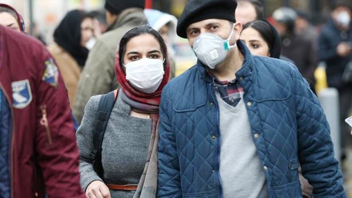 Tỷ lệ tử vong cao biến Iran thành ổ dịch nguy hiểm ở Trung Đông - Ảnh 1.