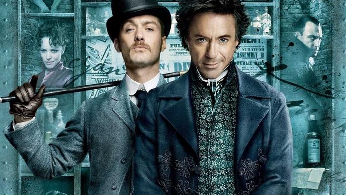 Guy Ritchie - Đạo diễn tỷ đô và dấu ấn phim hành động, tội phạm - Ảnh 2.