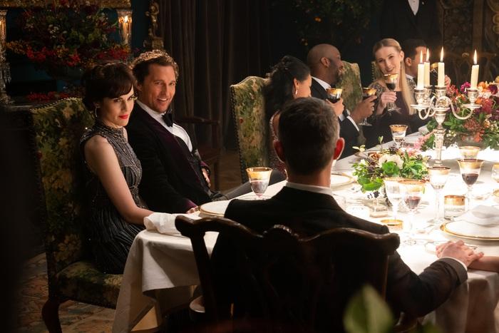 Guy Ritchie - Đạo diễn tỷ đô và dấu ấn phim hành động, tội phạm - Ảnh 5.