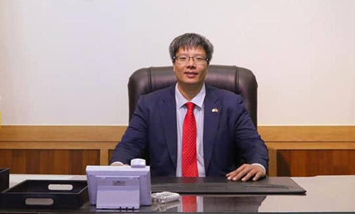 Các doanh nhân Việt ở Hàn Quốc vẫn an toàn và lên kế hoạch ứng phó với COVID-19 - Ảnh 1.