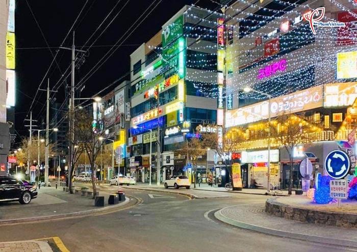 """Thành phố Daegu như """"đứng hình"""" trong tâm điểm dịch SARS-CoV-2 - Ảnh 3."""
