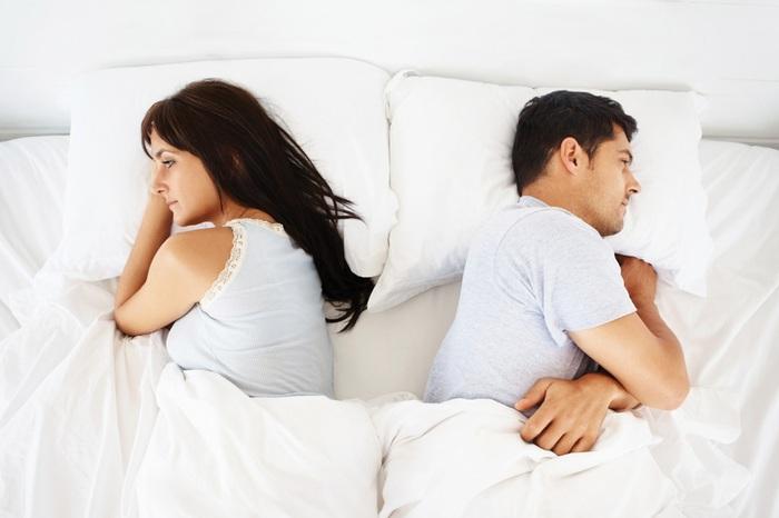 Khó mang thai nếu bị chứng co thắt âm đạo  - Ảnh 2.