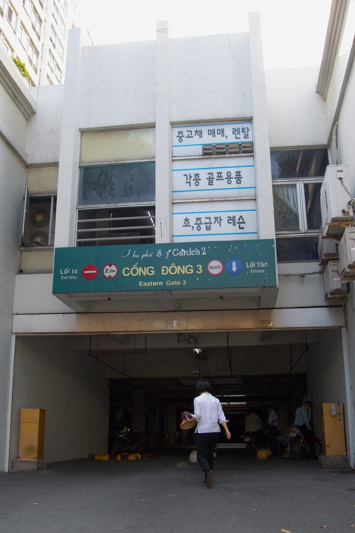 Người Hàn trên phố đa phần ngại tiếp xúc