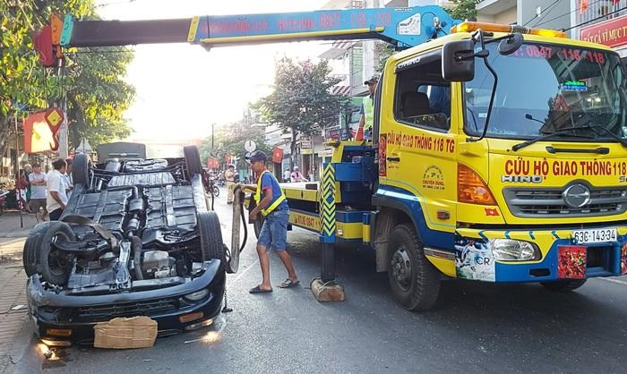 1.125 người chết vì tai nạn giao thông trong 2 tháng đầu năm - Ảnh 1.