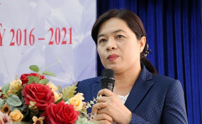 Hội LHPN TPHCM có Chủ tịch mới  - Ảnh 2.
