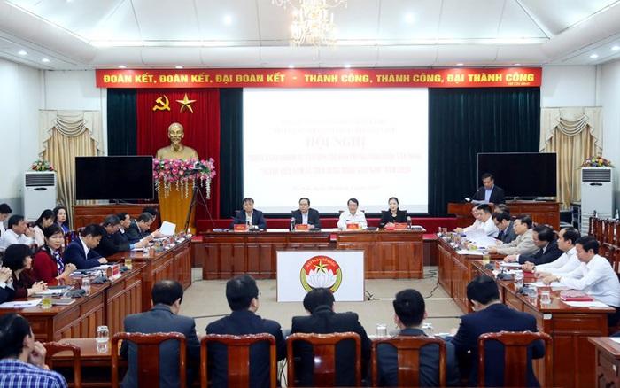 Để hội viên phụ nữ quan tâm, tin tưởng và ưu tiên dùng hàng Việt Nam - Ảnh 1.