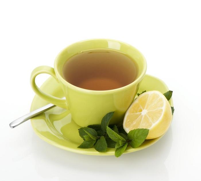 4 cách pha trà xanh có tác dụng giảm cân giúp vóc dáng đẹp - Ảnh 4.