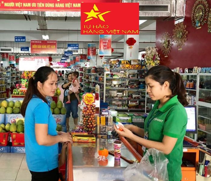 Để hội viên phụ nữ quan tâm, tin tưởng và ưu tiên dùng hàng Việt Nam - Ảnh 2.