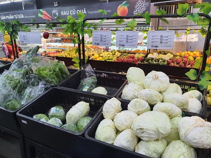 Thịt lợn giảm nhẹ tại chợ truyền thống, siêu thị khuyến mại nhiều loại thực phẩm - Ảnh 4.