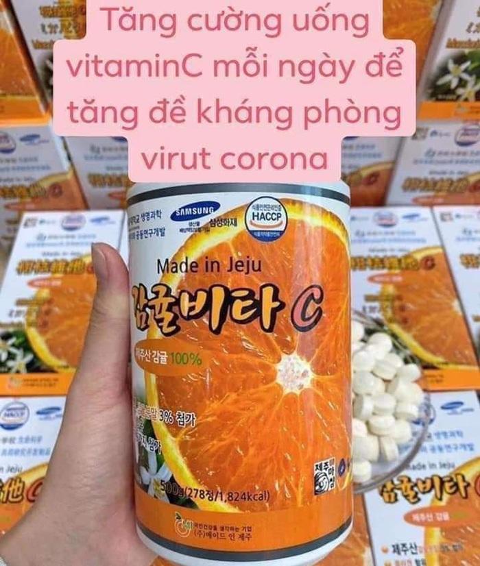 Sau khẩu trang và nước sát khuẩn, kính mắt, găng tay, vitamin làm 'loạn' chợ mạng  - Ảnh 3.