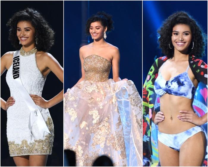 """Đánh bại cả Miss World, Miss Universe, cô gái có nụ cười rạng ngời thắng giải """"Hoa hậu đẹp nhất thế giới"""" - Ảnh 2."""