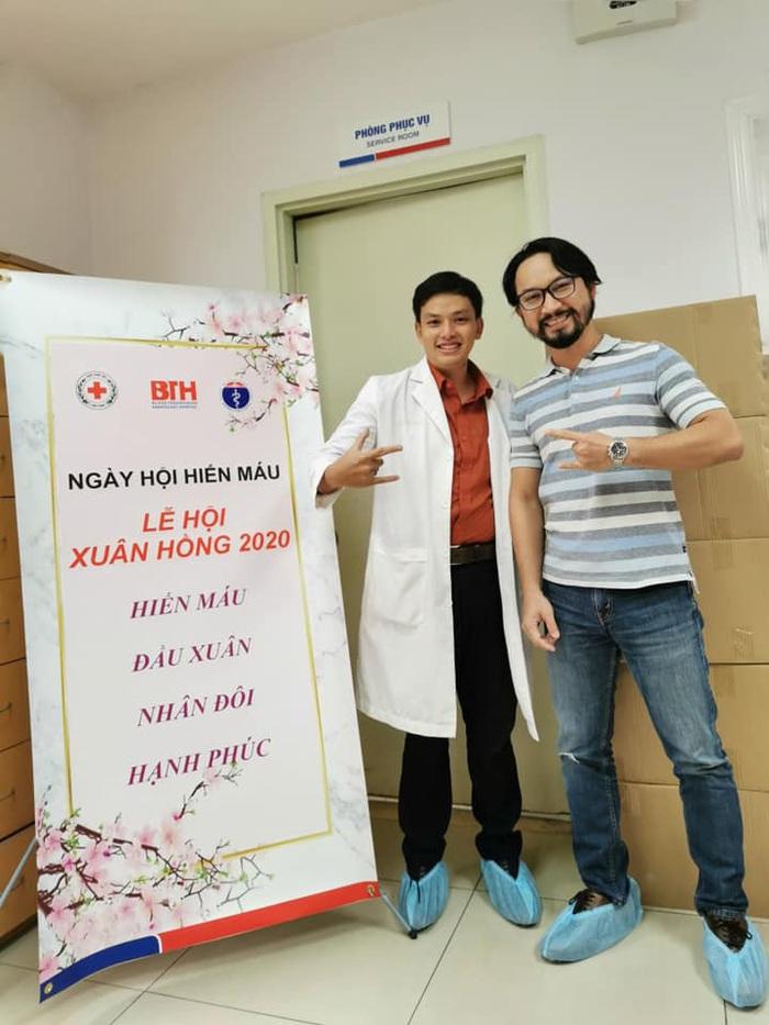 Bệnh viện Truyền máu Huyết học TPHCM đã thu gom đủ máu trong tháng - Ảnh 3.