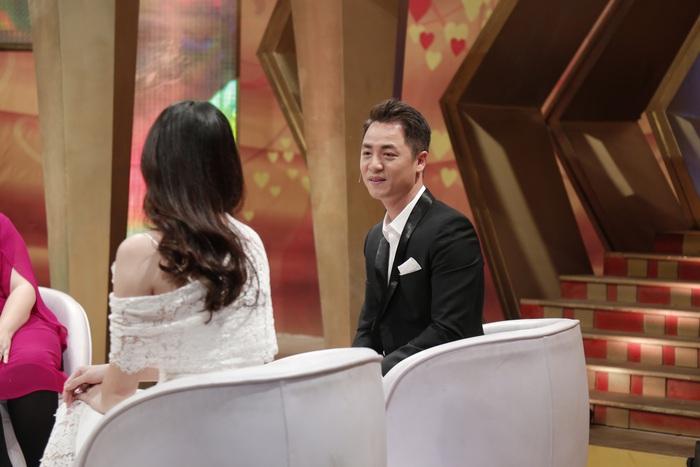 Đăng Khôi bật khóc khi nói về biến cố trong 14 năm yêu và kết hôn - Ảnh 2.