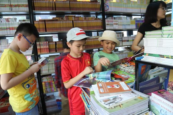 Cuộc thi Đại sứ Văn hóa đọc năm 2020 nhằm khơi gợi hứng thú đọc sách cho thế hệ trẻ