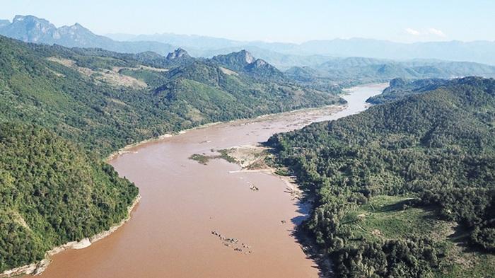 Làng Houygno là nơi Lào sẽ xây dựng thủy điện Luang Prabang