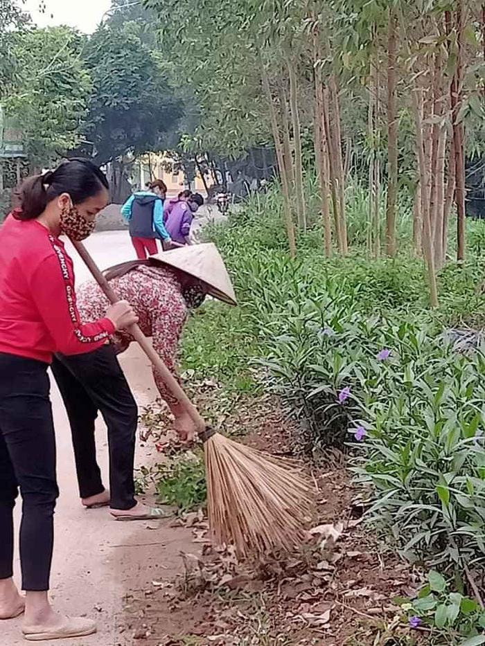 """Hội LHPN tỉnh Bắc Giang triển khai chủ đề """"90 hành động thiết thực vì phụ nữ và trẻ em"""" năm 2020 - Ảnh 2."""