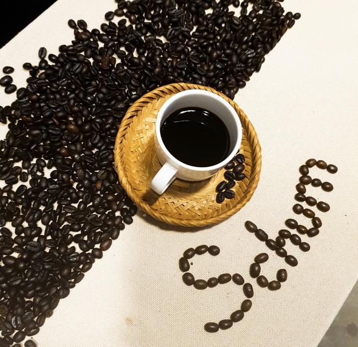 """Dồn tình yêu vào """"những hạt café biết hát"""" - Ảnh 3."""