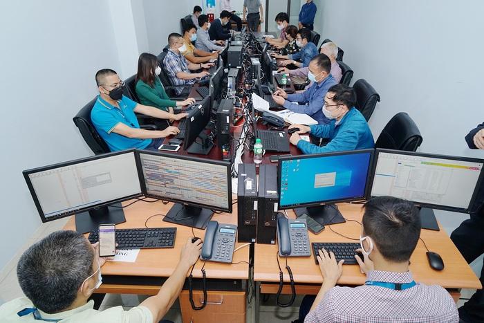 Vietnam Airlines lập Trung tâm Điều hành ứng phó dịch Covid-19  - Ảnh 1.