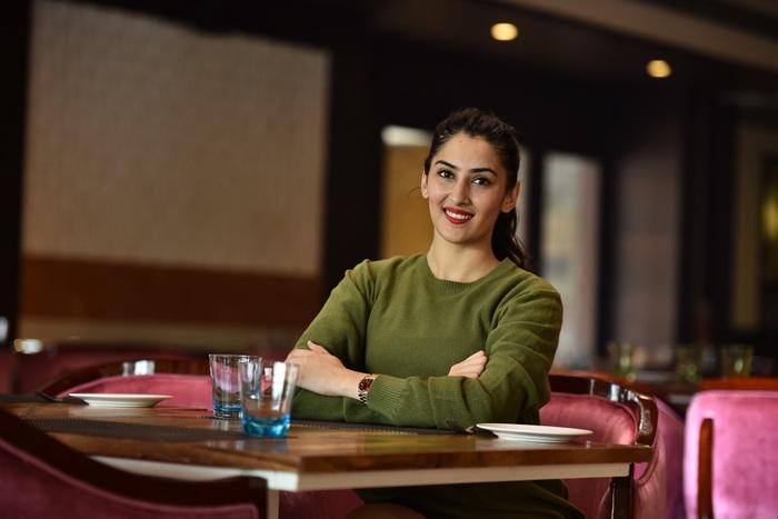 Nữ doanh nhân trẻ truyền cảm hứng cho hàng triệu phụ nữ khởi nghiệp Ấn Độ - Ảnh 3.