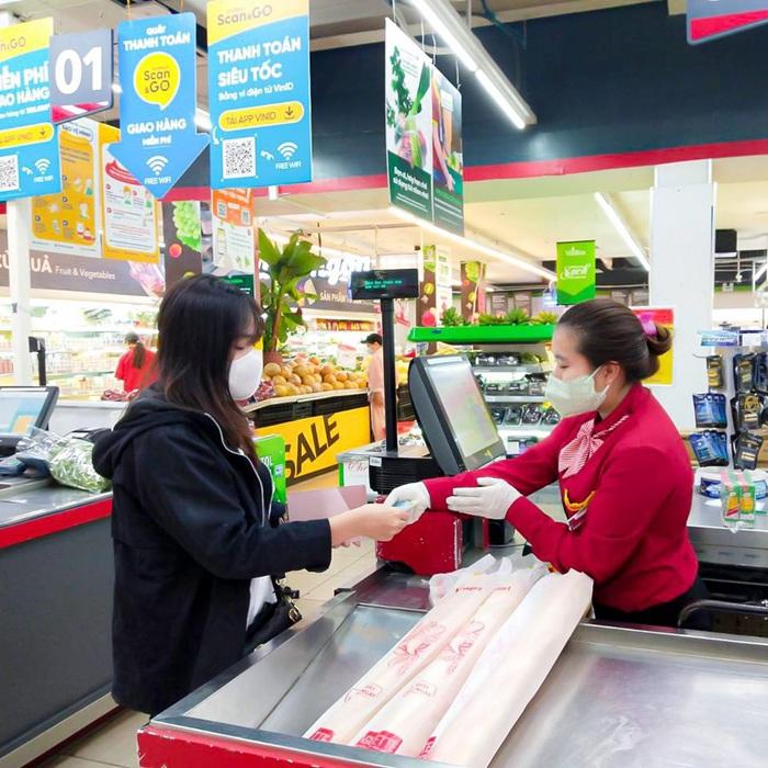 5 bí quyết phòng dịch Covid-19 khi đi siêu thị, trung tâm thương mại  - Ảnh 4.