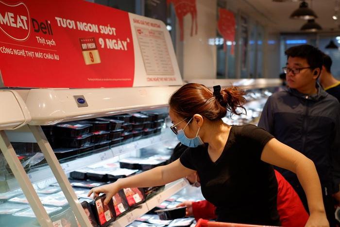 5 bí quyết phòng dịch Covid-19 khi đi siêu thị, trung tâm thương mại  - Ảnh 3.