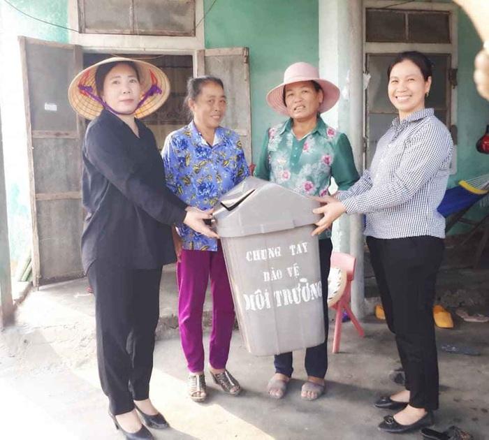 Quảng Bình: Đa dạng hoạt động xây dựng nông thôn mới trong mùa dịch bệnh Covid-19  - Ảnh 5.