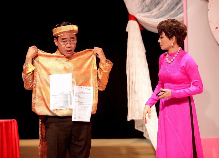 """Sân khấu kịch Sài Gòn đã """"toang"""" - Ảnh 4."""
